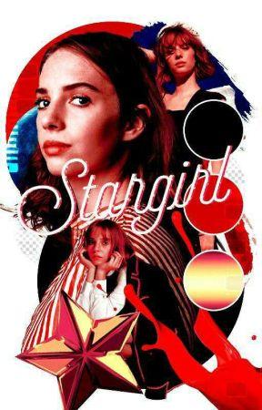 Stargirl ━━ Spam by alderaans