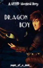 Dragon Boy by pages_of_a_book_