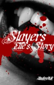 Slayers: Elle's Story by very_ambiguous