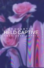 My Heart is Held Captive| H.S by AmericanDicaprio