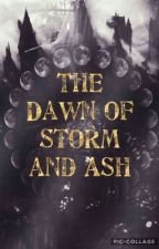The Dawn of Storm - By M.J Powell by Am3r1casAss