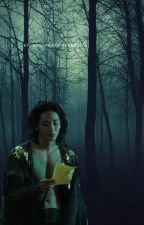 Scholar Who Walks The Night by XiomaraRivera627