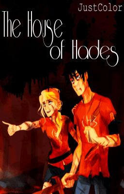 The House of Hades (Fan-Fiction)