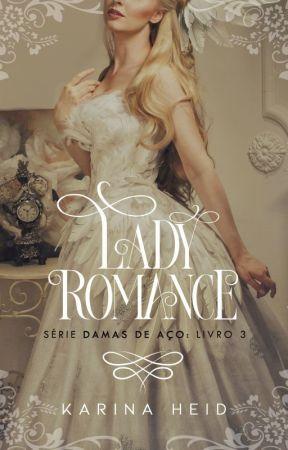 Lady Romance by karinaheidr