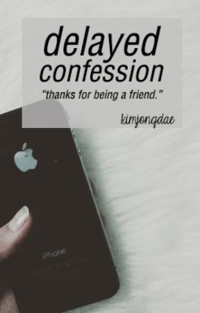 [chen/suho] delayed confession ✩ by kimjongdae