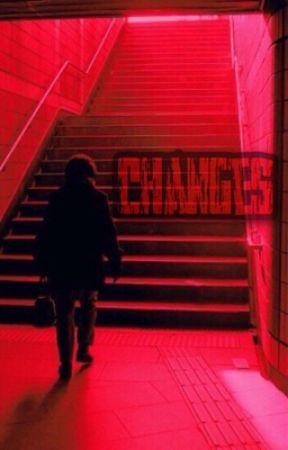 changes//mairi by -KAIRICOSENTINOO