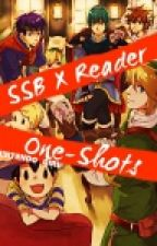 SSB X Reader One- Shots! by Nintendo_Girl