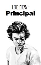 The New Principal || Larry/Zouis by HauntingTheDemon