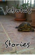 Jebota's stories by EvitaaFF