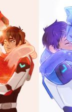 Growing Up With Lions (Keith X Lance) by Ciel-and-Payten