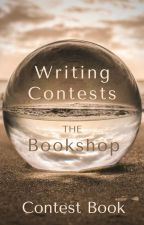 Writing Contests by The_Bookshop (OPEN!) by The_Bookshop