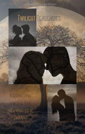 Twilight Tendencies by MakiOnyx