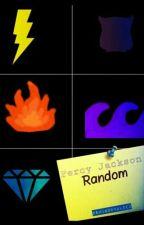 Random Percy Jackson by DemigodValdez