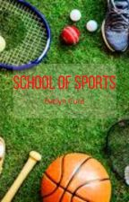 School of Sports by EvelynCure