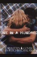 One in a hundred [Bellarke] by richbitchalarm