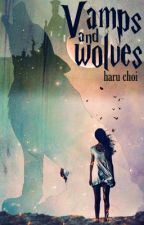 Vamps and Wolves by ha3sarang