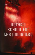 Udrako (dragon) : School for the Unwanted by unicornsl_t