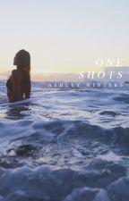 One Shots [slow updates] by TaintedRain