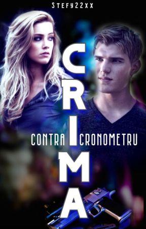 Crima contra cronometru by Stefy22xx