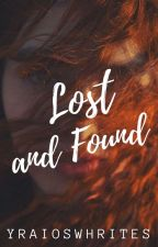 Lost and Found || Peter Pan OUAT by YraiosWhrites