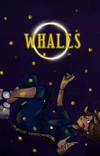 Camila y sus ballenas by Whale_Camillua