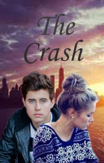 The Crash || Nash Grier