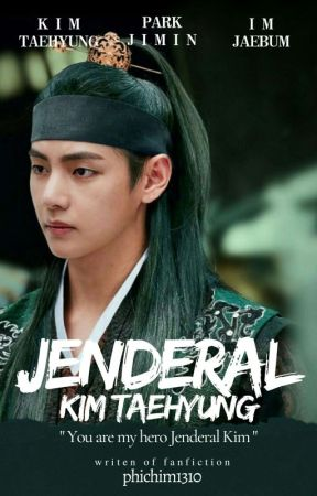 JENDERAL KIM [VMIN] by phichim1310