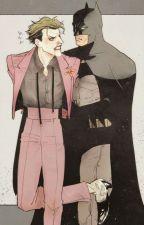 Batman x Joker  by Nightmaredemon2341