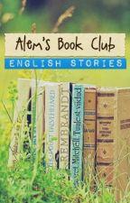Alem's Book Club (CLOSED) by alem0007