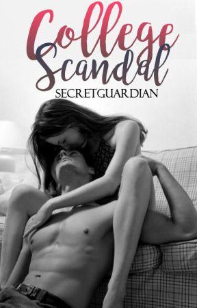 College Scandal by SecretGuardian