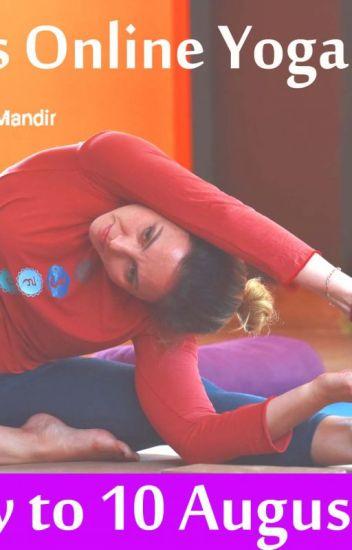 100 Hour Online Yoga Teacher Training In Rishikesh India 2020 Anjali Aym Wattpad
