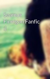 Seamus Finnigan Fanfic :) by oldflattop123