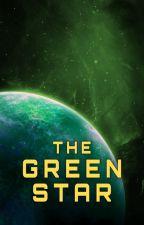 The Green Star by mawburn