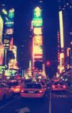 ...New York Macerası... by ElizabethSowler004