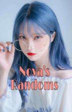 Nova's randoms♻ by favor_nova