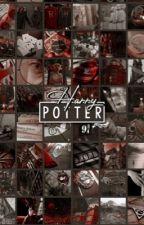 The redo (Harry Potter- golden era) COMPLETE by boredhumanalert