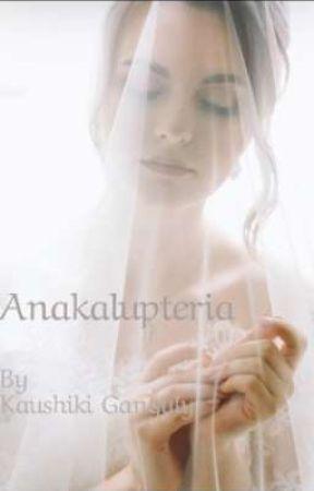 Anakalupteria- Removal of the marital veil by KaushikiGanguly
