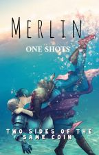 Merlin Oneshots!  by smolBeanMerlin
