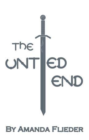 The Untied End by FliederAmanda