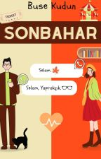 SONBAHAR - KİTAP OLUYOR by IdiotUnicorn