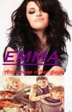 Emma and Those Other Guys (One Direction Fan Fiction) by xXXxCrAzYcHiCkxXXx