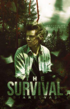 The Survival ➳ h.s (#Wattys2015) by BiaRelvas