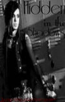 Hidden in the Shadows (Jahvie fanfic)