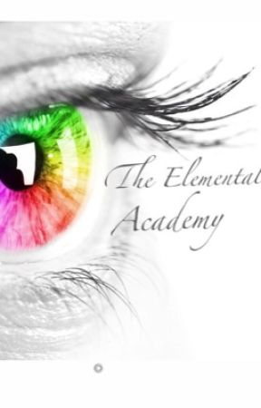 The Elemental Academy by LaurenMueller