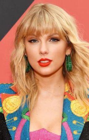 Taylor Swift Lyrics  by Chelcann