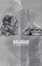 Marked || BuckyBarnes x Reader by MajesticPotato9