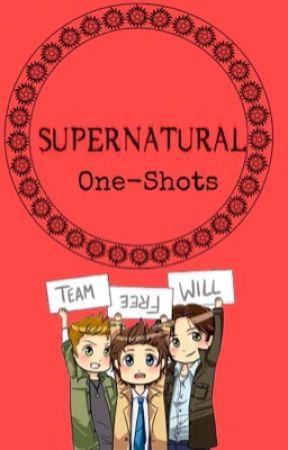 Supernatural One-shots by _Superwholockinger_