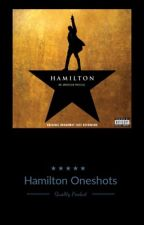Hamilton Oneshots and Preferences  by Marvel-Is-My-Jam