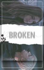BROKEN || DRACO MALFOY by EvelynBatres
