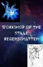 Workshop of the Stille Regenschatten by LegendaryRoleplayers